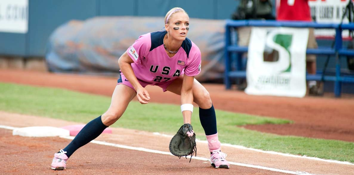 jennie finch Find great deals on ebay for jennie finch and jennie finch book shop with confidence.